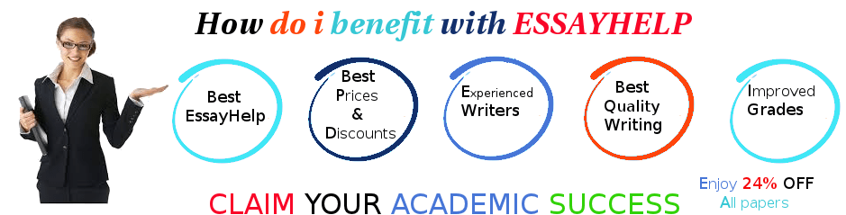 benefits of our essay help